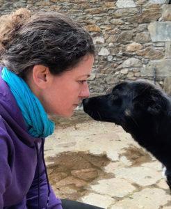 Dank meiner langjährigen Hundeerfahrung kann ich genaue Hundeverhaltens-Analysen erstellen