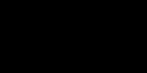Cartoon eines Hundebesitzers wie er an der Leine zieht.